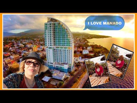 Musik Kolintang Manado