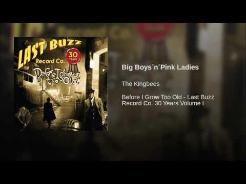 Big Boys´n´Pink Ladies