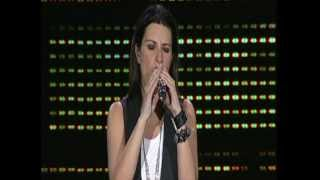 Laura Pausini - Surrender - DVD World Tour 2009 (Live)