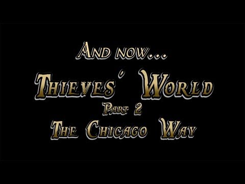 Counter Monkey - Thieves' World, Part 2: The Chicago Way