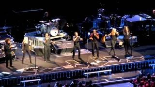 Bruce Springsteen & The E Street Band - The Way You Do the Things You Do (Greensboro)