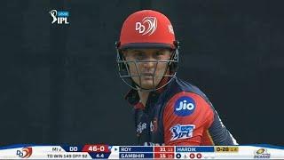 IPL 2018, Mumbai Indians vs Delhi Daredevils, Highlights: Jason Roy