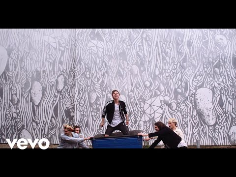 :PM - Driving Me Crazy (Official Video)