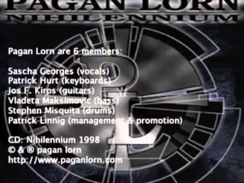 01 Pagan Lorn  Nihilennium Outrage