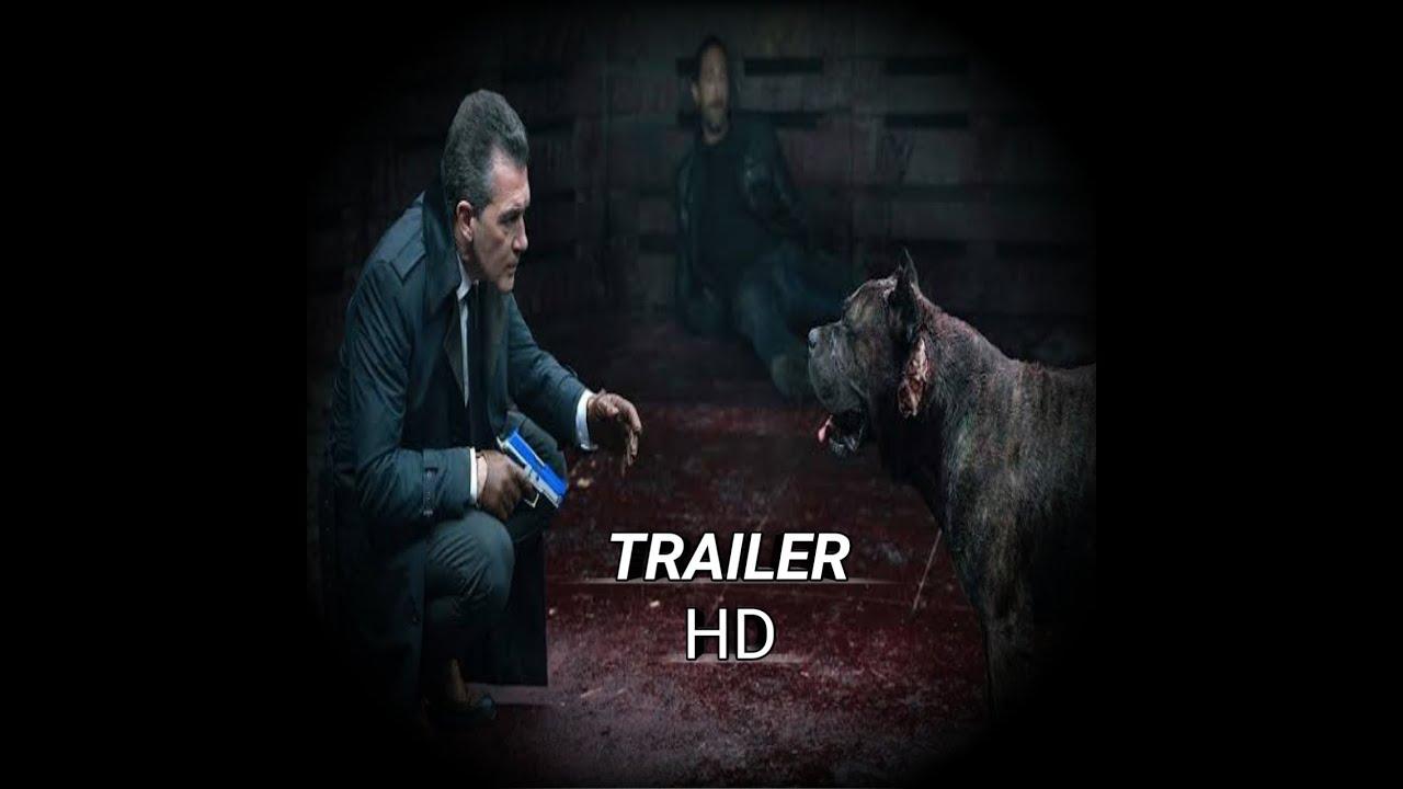 Download BULLET HEAD OFFICIAL Trailer (2017) Antonio Banderas, Adrien Brody, Dog Action Movie HD.
