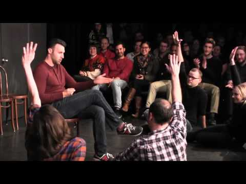Fuck That Shit - UCB NY Cagematch - January 21, 2016