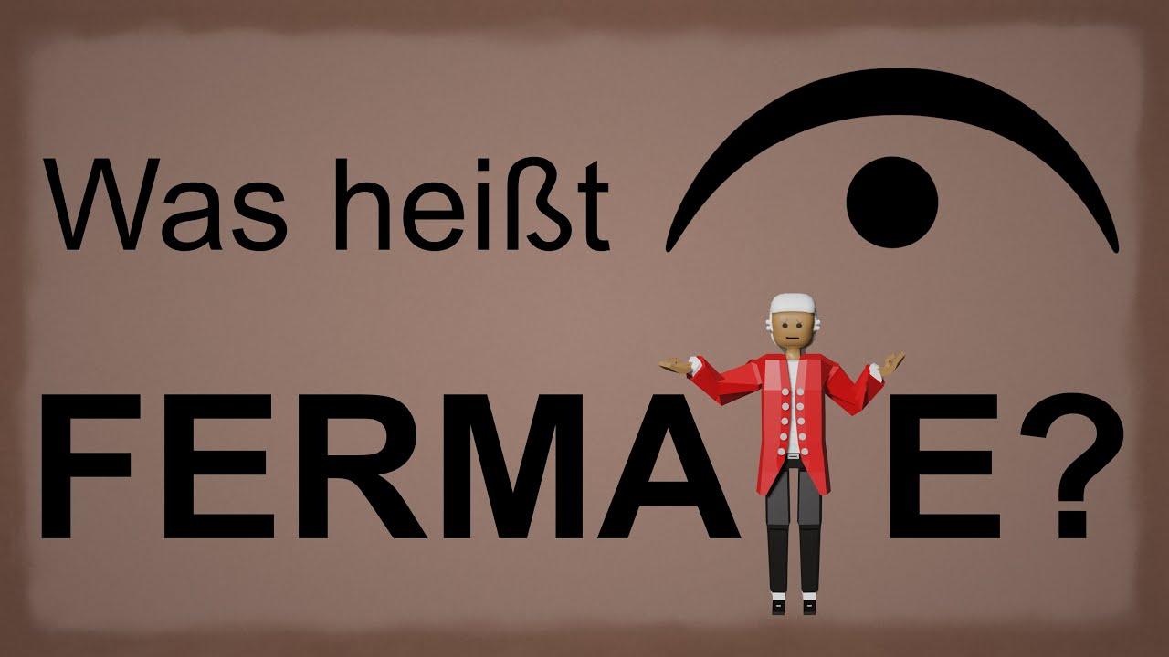 Download Fermate - Wie spielt man sie? (Fachbegriffe #1)
