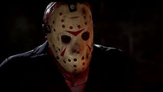 4 Minutes of Friday the 13th Running in 4K 60fps