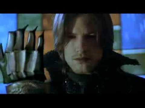 Trailer do filme A Liga Contra o Mal
