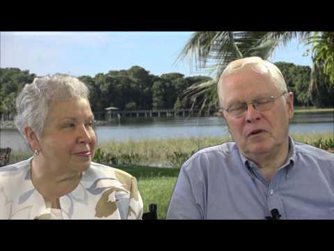 Central - Orlando - Leesburg Florida Retirement Communities: Waterman Village Mount Dora
