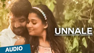 Unnale Official Full Song (Audio) | Raja Rani