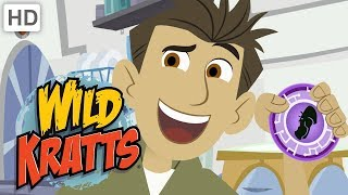 Wild Kratts 🐊 Explore Africa! (Part 2/2) | Kids Videos