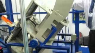 Гальванические линии(ООО «НПП «РоботЭк» изготавливает гальванические линии для нанесения различных видов гальванических покры..., 2011-04-18T09:56:52.000Z)