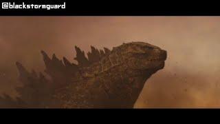 Godzilla King of the Monsters | Starset - My Demons