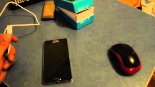 видео Самсунг Галакси А5 завис. Телефон не включается, что делать? и как перезагрузить Samsung Galaxy A5