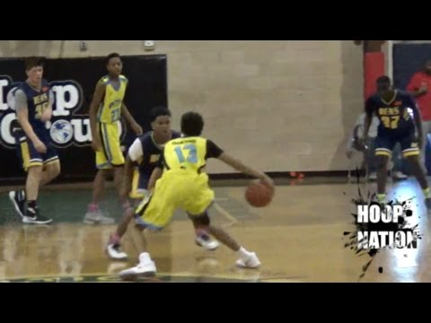 Lynn Greer Gets Buckets Mike Melton's Tip Off Classic 2015 - Class Of 2020