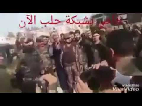 """""""النمر"""" يهين """"شادي حلوة"""": """"سوريا هي بشار الأسد ولاك"""""""