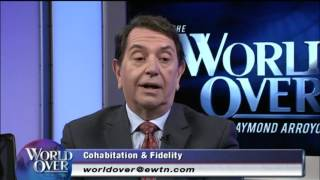 World Over - 2016-06-23 – Pope Francis on marriage-Fr Gerald Murray, Robert Royal w/ Raymond Arroyo