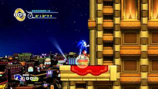 Sonic the Hedgehog 4: Episode I - Video Review