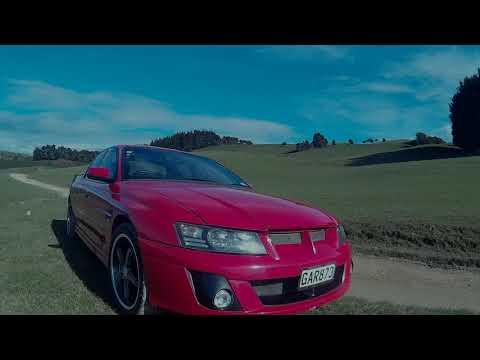 Holden Crewman Ss V8