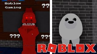 Roblox FNAF Help Wanted RP How to get ALL Badges UPDATED 2019! Eggdog and The Flip-Side Badge!