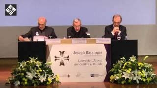 Intervención - Mons. D. Luis Francisco Ladaria Ferrer