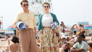 Watch 6 Clips from 'Brooklyn' Starring Saoirse Ronan, Domhnall Gleeson and Emory Cohen