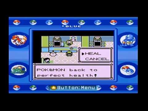 Pokemon Blue - MLG Playthrough - Part 3