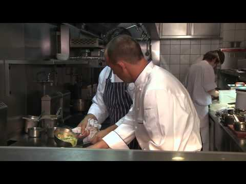"Cuisine Culture™ Presents Michelin Star Chefs ""Jeff & Chris Galvin"", London"