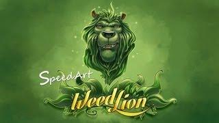 WeedLion SpeedART