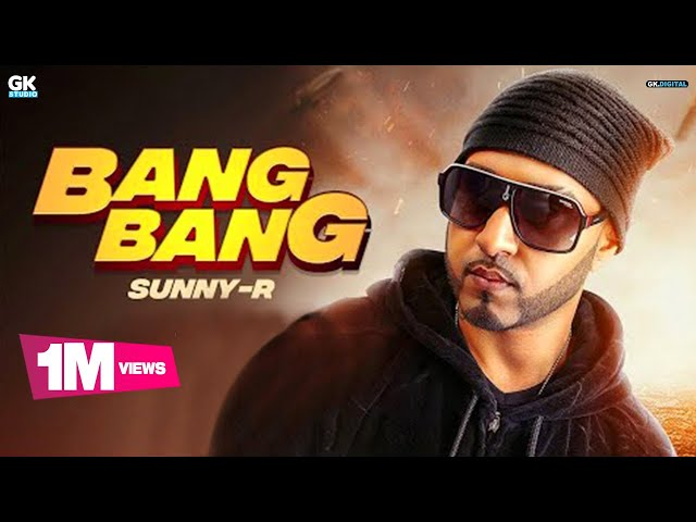 Bang Bang : Sunny R (Official Video) 9 One Music
