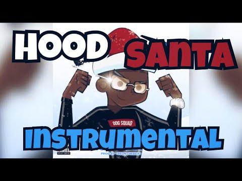 """DDG - """"Hood Santa"""" Instrumental"""