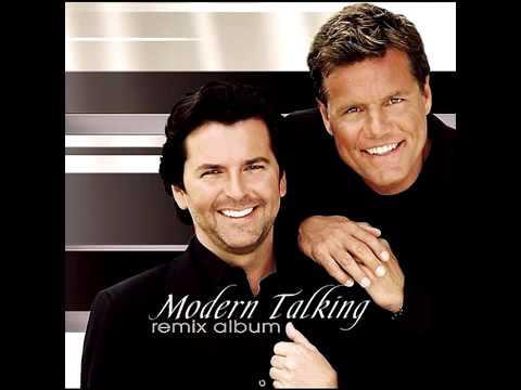 Modern Talking -Back for Good (Full album by Mario I. )