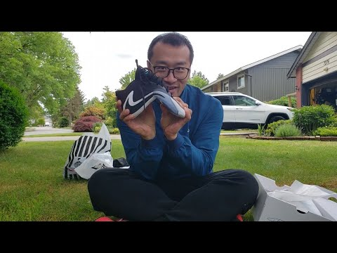 NIKE ZOOM FREAK 1 INITIAL REVIEW: MVP SNEAKER WITHOUT ANY SHANK PLATE SUPPORT?