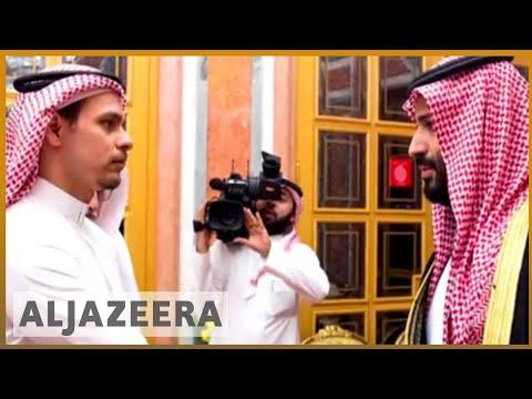 🇹🇷 Khashoggi killing: Erdogan calls for extradition of 18 suspects | Al Jazeera English