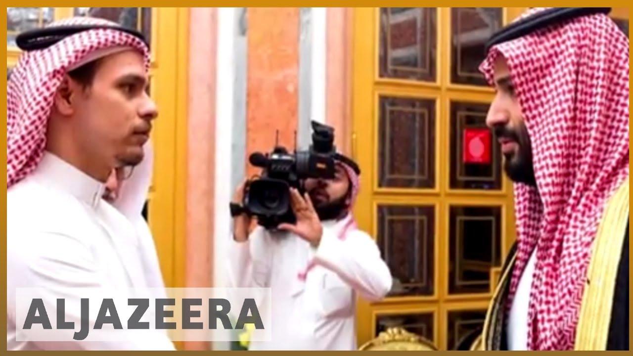 Khashoggi killing: Erdogan calls for extradition of 18 suspects  | Al Jazeera English