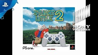 Stuart Little 2 (2002) PlayStation® gameplay promo (60fps)