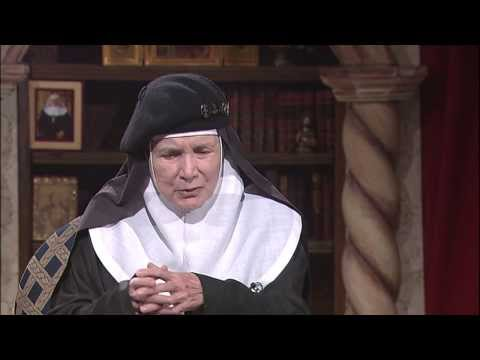 EWTN Live  20130828 Mother Dolores Hart  An Actress' Journey from Hollywood to Holy Vows