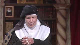 EWTN Live - 2013-08-28- Mother Dolores Hart - An Actress' Journey from Hollywood to Holy Vows