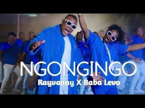 Download Rayvanny ft Baba levo -__- Ngongingo (Official video)
