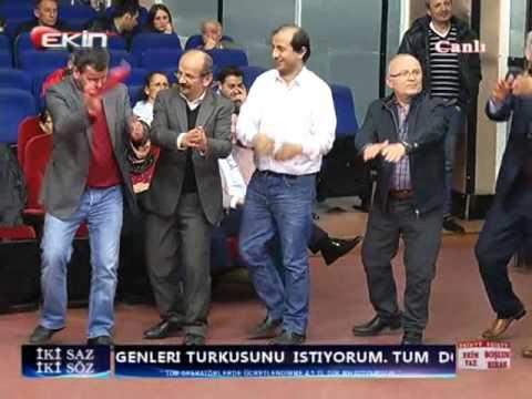 İLHAN DONDURMA & ELLİK POTPORİ