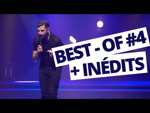 33 minutes avec Kheiron (Best-of #4 + Inédits)