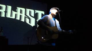 Everlast - Little Miss America live @Loftas, Vilnius 2015 11 11