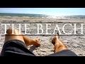 SAND. SUN. OCEAN. BEACH. (VLOG #100)