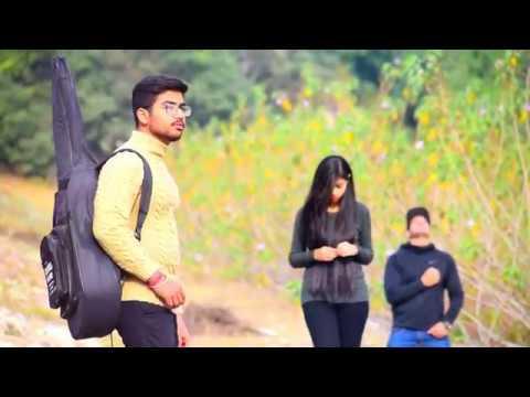 EK ADHURI DAASTAN -Goyam Jain /MuzicalAb /Sai /Rachit /Sirat / AJ Arora
