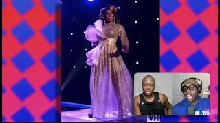 Sibling Watchery: Category is... Tamisha Iman