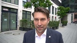 OB Uwe Conradt zur Schliessung der Gusswerke Saarbrücken