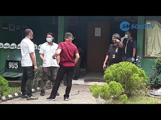 Kasus Mahasiswa UNS Meninggal, Polisi Belum Tetapkan Tersangka