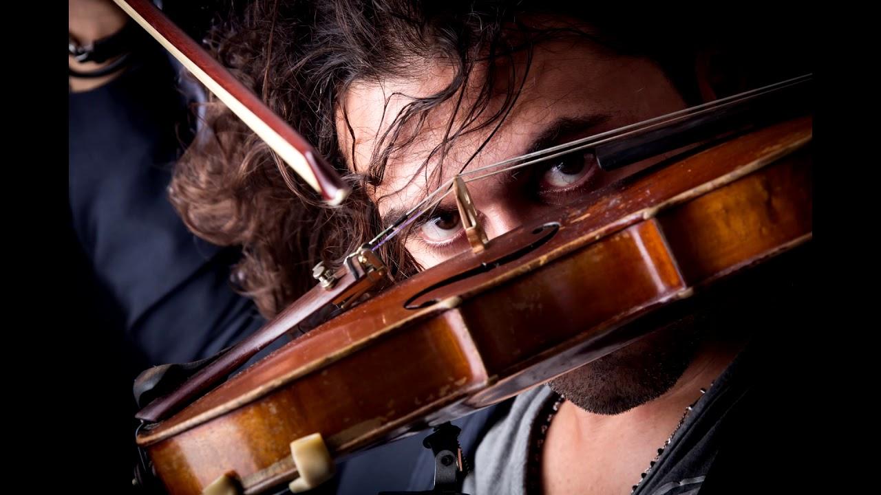 Musica Instrumental De Violin Alegre Para Relajarse Y Ser Feliz Youtube