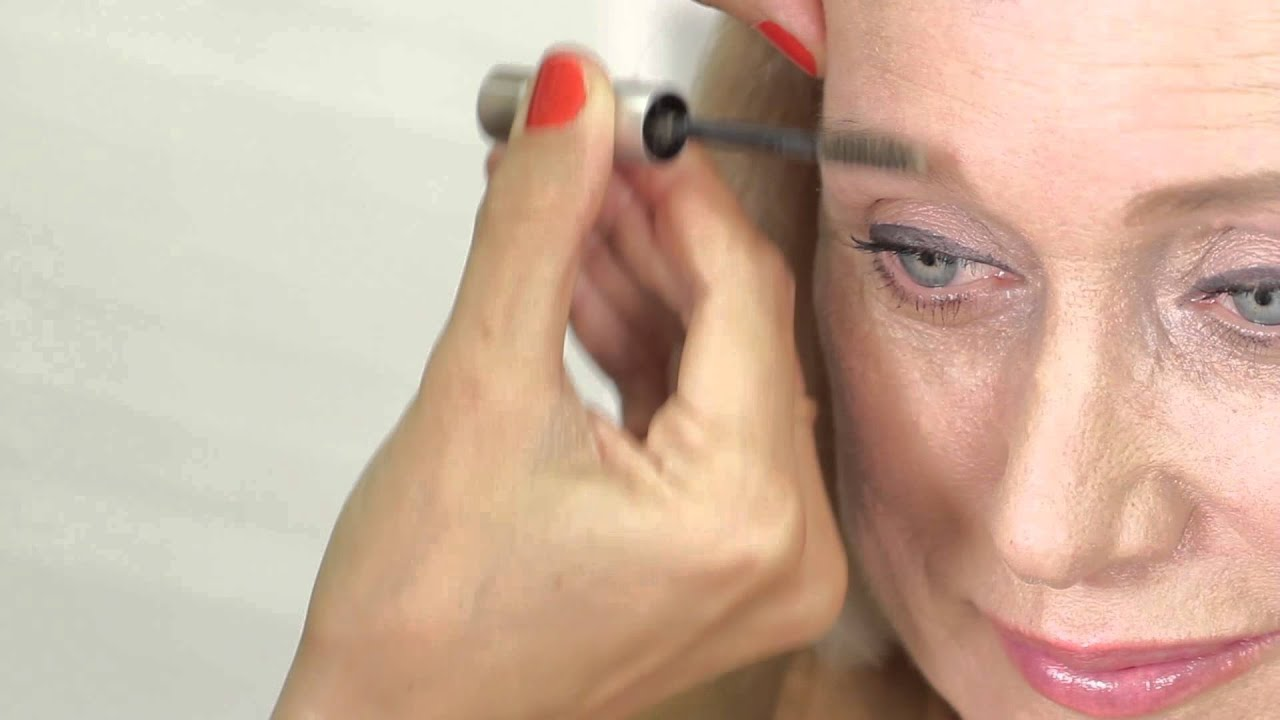 Anti Aging Eyebrow Tricks That Take Years Off Your Face Newbeauty